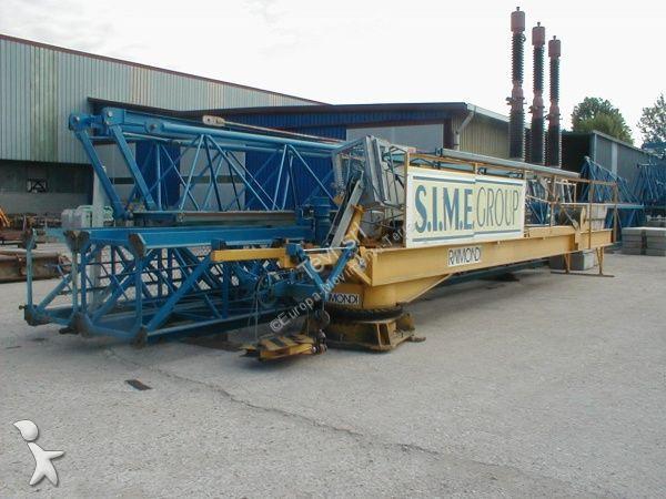 Raimondi GMR 45 crane