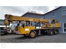 used mobile crane