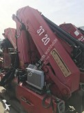 HMF auxiliary crane