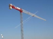 Saez tower crane