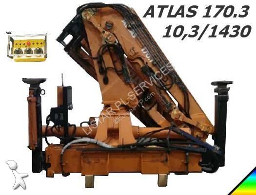 Voir les photos Équipements PL Atlas