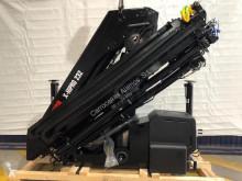 Hiab X-HIPRO 232 E5 crane