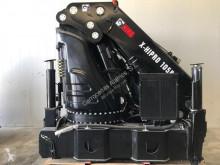 daru Hiab X-HIPRO 1058 E8 + JIB 150X6