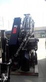Hiab X-HIPRO 548 E6 + JIB 150X6 crane