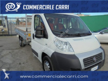 Fiat DUCATO 35 XLH1 2.3 M-JET CASSONE CON GRU 3 POSTI crane
