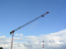 Alfa tower crane