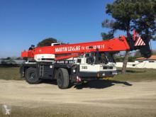 PPM ATT 390 crane
