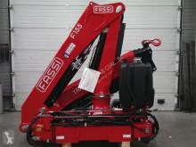 Fassi F155A.0.24 e-active crane
