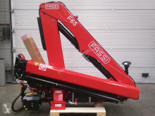 Fassi auxiliary crane