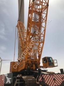 Demag crawler crane