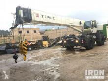 Terex RT555-1 crane