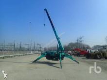 Maeda crawler crane