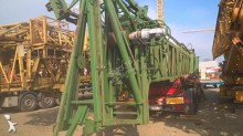 Cadillon self-erecting crane