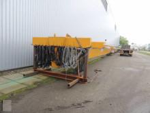 grue Demag / BKRS 2x 6.3 Ton Portaal Kraan