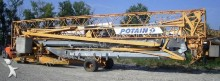 View images Potain HD 36 crane