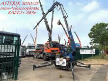 Palfinger crawler crane
