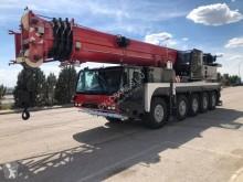 Terex Demag mobile crane
