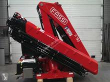 automacara Fassi F195A.0.25 e-active