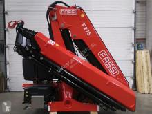 Fassi F275A.0.26 e-dynamic crane