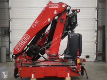 grua Fassi F235A.2.25 e-dynamic