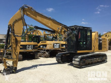 Caterpillar 318E