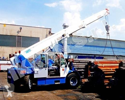 View images Ormig 16 TM crane