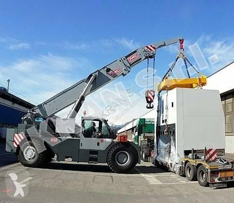 View images Ormig 45 tmE crane