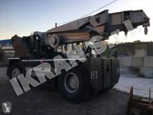 Fiorentini mobile crane
