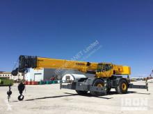 Grove RT700E crane