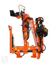 used Forest crane
