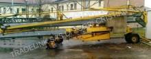 Potain self-erecting crane