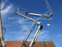n/a Euro VICARIO Kran 187.7 MT TRV Schnellbau