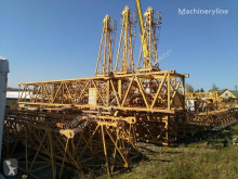 dźwig wieżowy Liebherr