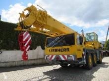 Liebherr LTM