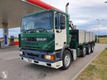 DAF ATI 330