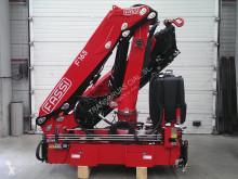 Fassi F165A.2.25 e-dynamic crane