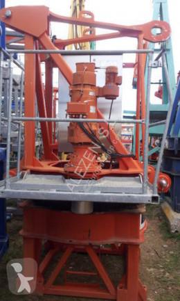 Saez - 50 TL 4 tn opcion base y cabina
