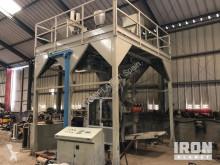MTB IVP 750/DS3 Pedestal Mount Material Handler bridge crane