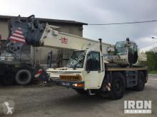Terex ATT400/2 All Terrain Crane