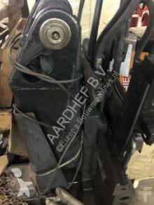 części do wózków podnośnikowych akcesoria używany