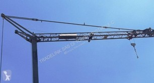 Saez self-erecting crane