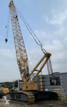Liebherr LR 1160 crawler crane