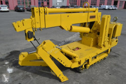 n/a Unikon Traked Crab Crane (NO CE MARK - NOT FOR USE WITHIN EU)
