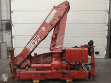 grue auxiliaire Fassi