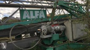 кран быстромонтируемый Alfa