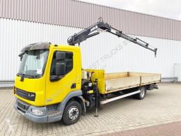 camião nc AE 45 LF 4x2 AE45LF 220 4x2, Kran MKG HLK 71 HP A 3, Funk