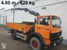 camion nc 80-16 A/4x4 80-16 A/4x4, Kran Hiab 031 AW
