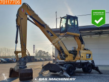 Caterpillar M318 D MH German CE Machine - 4 outriggers