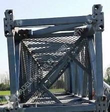 dźwig wieżowy używany