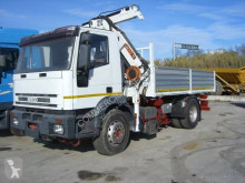 Iveco EUROTECH 180E38 truck